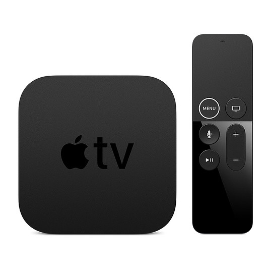 Apple TV HD - Apple