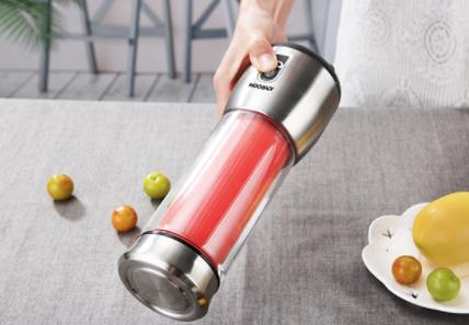 Mini Liquidificador Recarregável - Joyroom