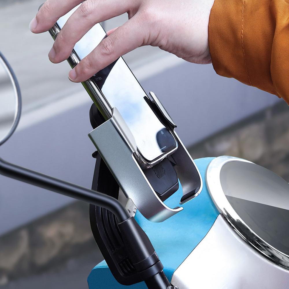 Suporte para Bike/Moto Armor - Baseus