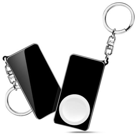 Carregador Portátil Slim Para Apple Watch BLK