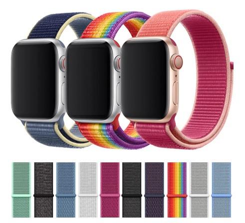 Pulseira Loop Para Apple Watch