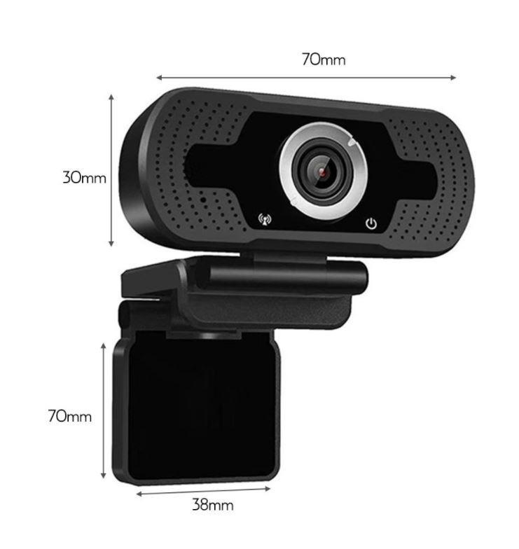 Webcam Usb-301 - Sunchan