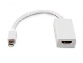 Adaptador Mini Displayport x HDMI - MD9