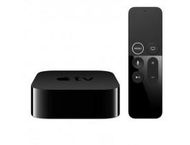 Apple TV 4K HDR - Apple