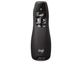 Apresentador de Slide Com Laser R400 - Logitech