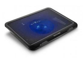 """Cooler Notebook Base Ergonômica 17 """" - Multilaser"""