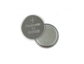 Bateria Lithium CR2032 3V - PANASONIC