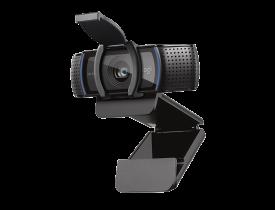 Webcam C920s Pro - Logitech