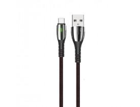 Cabo USB Para Tipo-C Com LED - MyPhone