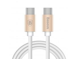 Cabo Gather Series USB-C para USB-C - Baseus