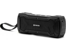 Caixa De Som Bluetooth K335 Preta - Kimaster