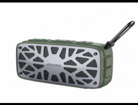 Caixa de Som Bluetooth Y330 - Awei