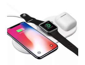 Air Power 3in1 Wireless Charger