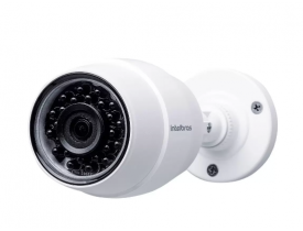 Câmera De Segurança WIFI-HD iC5
