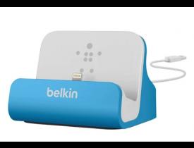 Base Lightning Carregadora Dock iPhone 5 - belkin