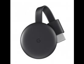 ChromeCast (3ª geração) - Google