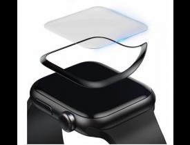 Película De Vidro Para Apple Watch 38mm - Baseus