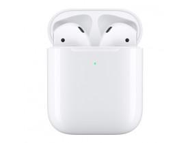 AirPods 2º Geração Com Estojo de Carregamento Sem Fio - Apple