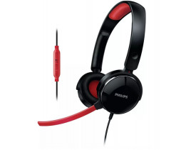 Headset Gamer SHG7210/10 - Philips