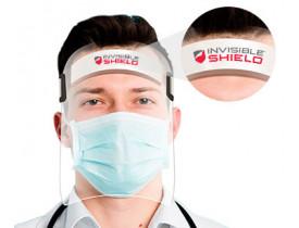 Protetor Facial FaceShield - iPhoneBEL