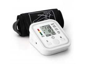 Medidor de Pressão e Pulsação de Braço KB02