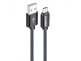 Cabo Micro USB Nylon 1m - KIMASTER