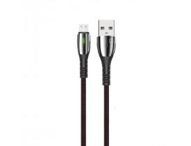 Cabo Micro USB Em Nylon Trançado - MyPhone