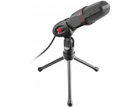 Microfone GXT212 Mico USB Red - Trust