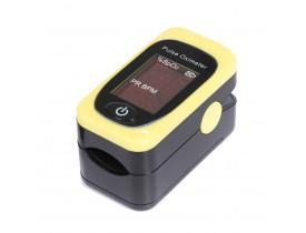 Oxímetro de Dedo Sensor Duplo HealthStay - IPAS-304LL
