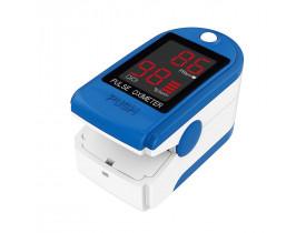 Oxímetro de Dedo Sensor Duplo HealthStay LED - IPMS-50DL