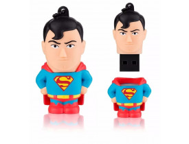 Pen Drive Superman Comics 8GB - MULTILASER