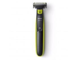 Barbeador Aparador Elétrico - Philips One Blade Qp2521