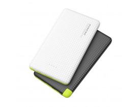 Carregador Portátil Slim Lightning/Micro USB 5.000mAh - Pineng
