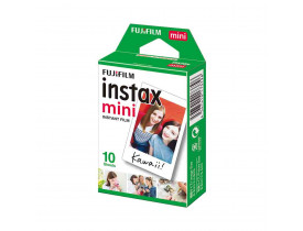 Refil Instantâneo para instax Mini - Fujifilm