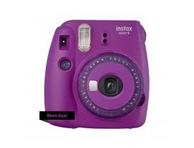 Câmera Instantânea Instax Mini 9 - Fujifilm