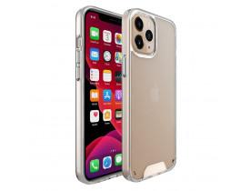 Case iPhone 12/12 Pro Transparente - Space Collection