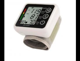 Medidor de Pressão Punho HealthCare JZK-002R
