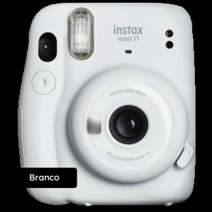Câmera Instantânea Instax Mini 11 - Fujifilm