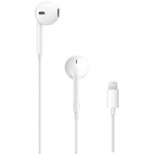 EarPods Apple Com Conector Lightning - Apple