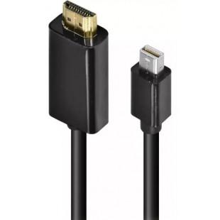Cabo Mini Displayport x HDMI 1,8m - MD9