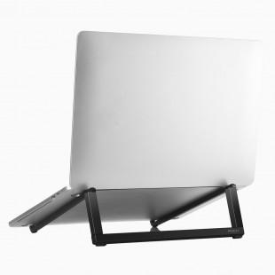 Suporte Portátil de Mesa para Notebook/Macbook - Rock