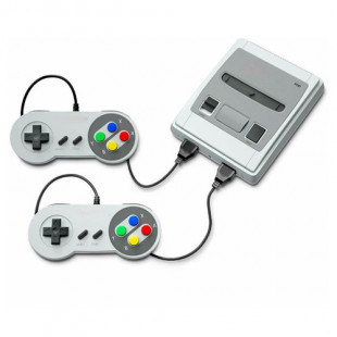 Video game Retro Mini - 620 Jogos