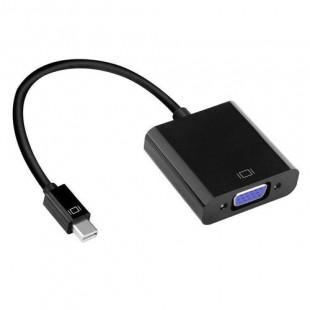 Adaptador Mini DisplayPort VGA - MD9