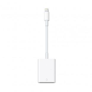 Adaptador Lightning Para SD Card Original - Apple