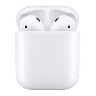 AirPods 2º Geração Com Estojo de Carregamento Com Fio - Apple