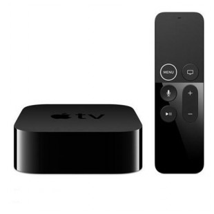 Apple TV 4K HDR - Apple