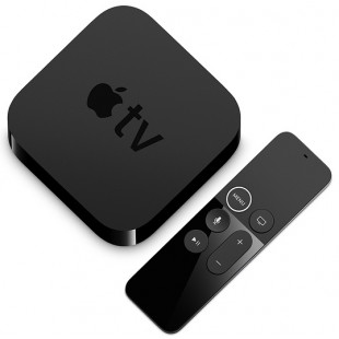 Apple TV HD - Apple
