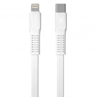 Cabo USB-C para Lightning Quick Charge 18W 1M - Baseus