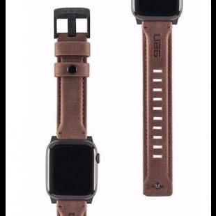 Pulseira Apple Watch Couro - UAG