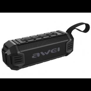 Caixa De Som Bluetooth Y280 Preta - Awei